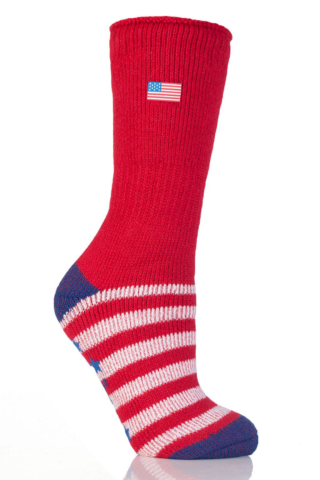 USA Red