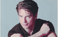 John Barrowman - Press Photo