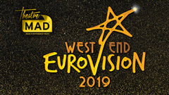 VIP TICKETS - West End Eurovision 2019