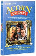 Acorn Antiques - TV Series (Region 2) DVD