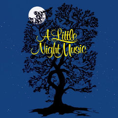 A Little Night Music - Original Cast Recording CD