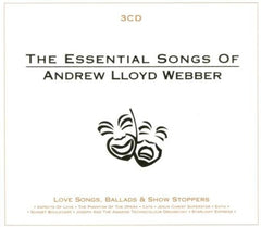 Andrew Lloyd Webber - The Essential Songs Of... 3 Disc's CD