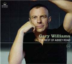 Gary Williams - The Best of Abbey Road (Signed Copy) CD