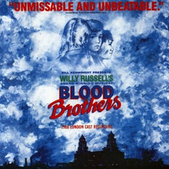 Blood Brothers - 1988 London Cast CD
