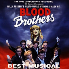 Blood Brothers - 1995 London Cast CD
