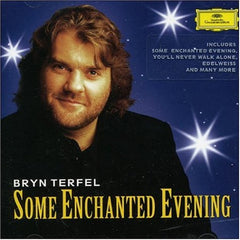 Bryn Terfel - Some Enchanted Evening CD