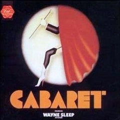 Cabaret - London Cast Recording