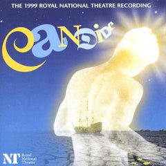 Candide - Royal National Theatre Cast CD