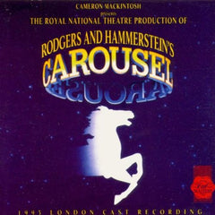Carousel - London Cast Recording CD