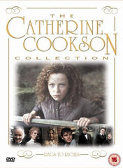 Catherine Cookson: Rags To Riches - 8-Disc Set, Sealed Copy (Region 2)