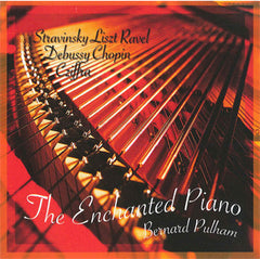 The Enchanted Piano CD