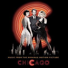 Chicago - The Film Soundtrack CD