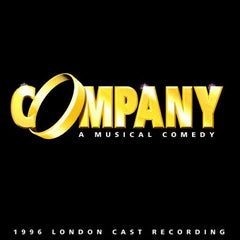 Company - Revival London Cast CD