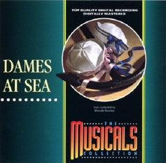 Dames At Sea CD