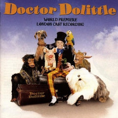 Doctor Dolittle - Original London Cast CD
