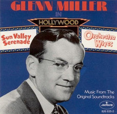 Glenn Miller - In Hollywood CD