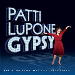 Gypsy  -  Broadway Cast (Patti LuPone) CD