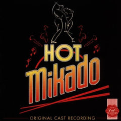 Hot Mikado - Original London Cast CD
