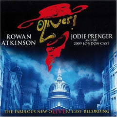 Oliver! - Live London Cast CD