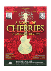 A Bowl of Cherries - theatrical poster