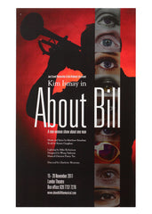 About Bill - theatrical poster