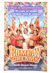Bombay Dreams - Theatrical Poster