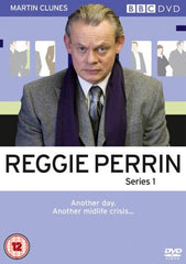 Reggie Perrin - Series 1 (Region 2) DVD (Sealed copy)