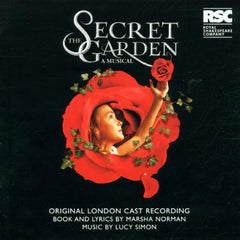 The Secret Garden - Original London Cast CD