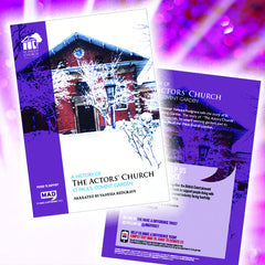 A History of The Actors' Church, St Paul's, Covent Garden DVD