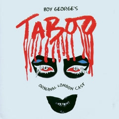 Tabbo - Original London Cast CD