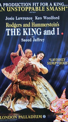 The King and I (Josie Lawrence)