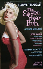 The Seven Year Itch - Theatrical Poster