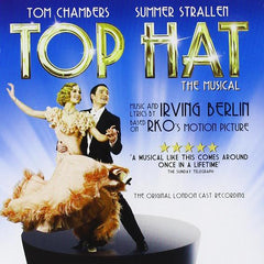 Top Hat - The Musical CD