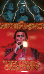 The Witches of Eastwick (Photo) - Theatrical Poster