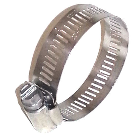 "1-2"" Hose Clamp (6824)"