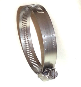 "2-3"" Stainless Hose Clamp (6840)"