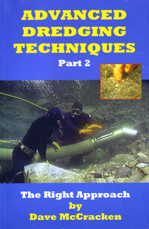 Advanced Dredging Techniques Part 2
