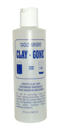 Clay-Gone
