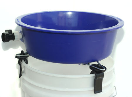 Blue Bowl Clips and Levelers