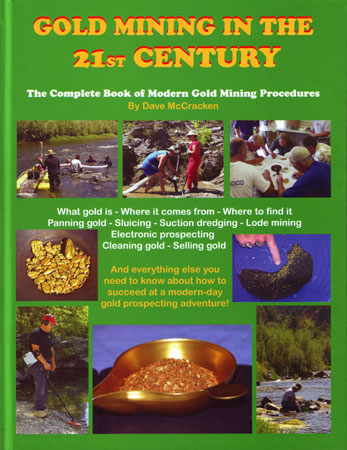 Gold Mining in the 21st Century