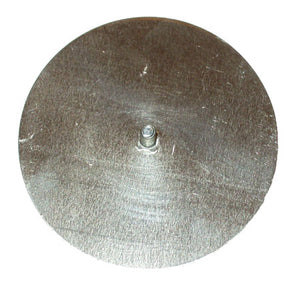 Lortone Inner Lid for 3 & 1.5 lb Barrels - Part 020-100