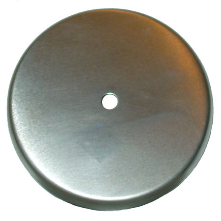 Replacement Outer Lid for Lortone 3A and 3-1.5B Tumbler