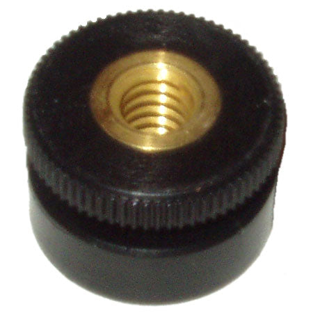 Replacement Knurled Nut for Lortone Tumblers (All Models)