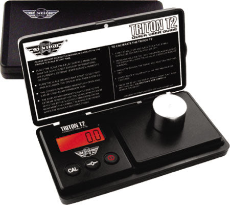 Digital Pocket Scale 550g x 0.1g