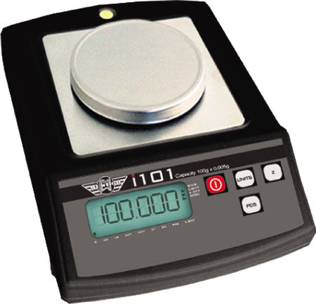 iBalance 101 Precision Digital Scale