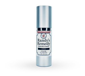 Randy's Remedy Extra Strength Lotion