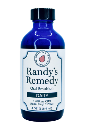 Randy's Remedy Daily