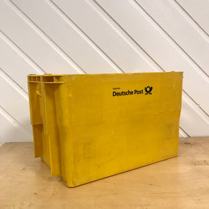 Bak Deutsche Post