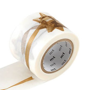 Tape MT Ribbon Gold