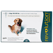 Load image into Gallery viewer, Revolution-for-Large-Dogs-40.1-85lbs-Green-easyvetsupplies